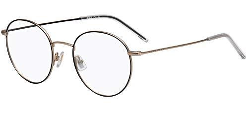 Gafas de Vista Hugo Boss BOSS 1213 Gold Black 51/20/145 mujer