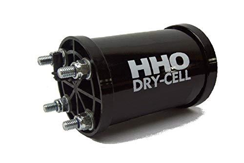 Fuel Saving Kit HHO DC4000 for Cars