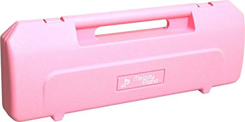KC キョーリツ 鍵盤ハーモニカ メロディピアノ P3001-32K専用ケース ピンク P3001-CASE/PK