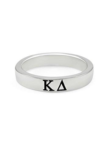 kappa delta ring - 5