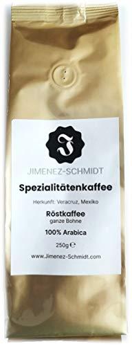 Spezialitätenkaffee aus Mexiko, Kaffeebohnen/Bohnenkaffee, hochwertige Arabica Bohnen, sehr hochwertiger Kaffee
