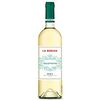 6x-075l-2020er-La-Scolca-Valentino-Gavi-DOCG-Piemonte-Italien-Weisswein-trocken