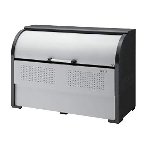 ダイケン クリーンストッカー CKR-1607-2型 *旧品番CKR-1650-2型 『ゴミ袋(45L)集積目安 22袋、世帯数目安 11世帯』 『ゴミ収集庫』『ダストボックス ゴミステーション 屋外』