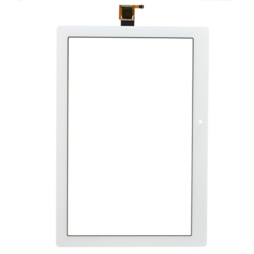 Bluelover Touch Screen Digitizer Repair per 10.1 Pollici Lenovo Tab2 X30F Tab 2 Tablet A10-30 - Bianco