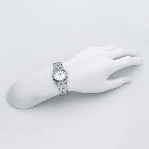 [オメガ]腕時計コンステレーションホワイトパール文字盤ダイヤ123.10.24.60.55.001並行輸入品シルバー[並行輸入品]