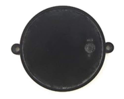 Vaillant - Membrana calentador Vaillant mag 2 orejas 63mm
