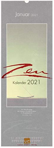 Zen-Kalender 2021