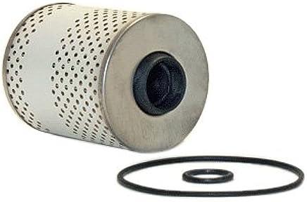 WIX Filters Pack of 1 33799 Heavy Duty Cartridge Fuel Metal Free