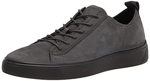 ECCO Street Tray Hygge - Zapatillas deportivas para hombre, Imán Primaloft, 38.5/39 EU