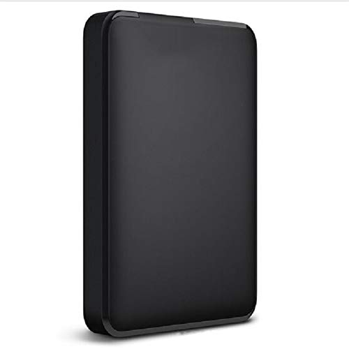 Ysy Externe Festplatte 500GB-4TB Hohe Kapazität USB3.0 2.5 Zoll Hochgeschwindigkeitsübertragung Geeignet Für Windows7 Oder Höher,500GB