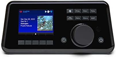 Grace Link Internet Radio and Streaming Music Player with Chromecast Built in Stream Hi Fi Music product image