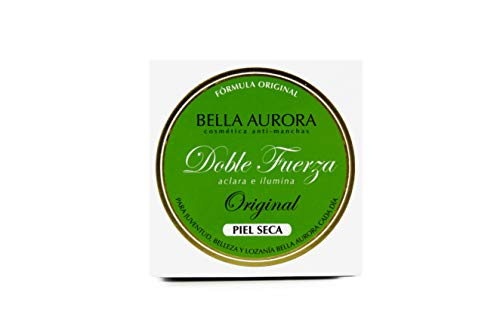 Bella Aurora Doble Fuerza Crema Anti-Manchas - 30 ml