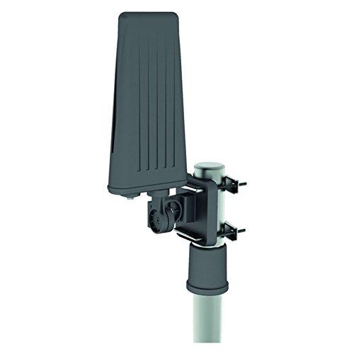 QFX ANT-110 Outdoor HDTV Antenna - HD DTV VHF UHF FM Radio Ready Consumer Electronics