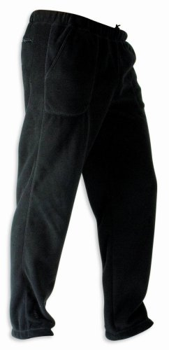 Tatonka Pantalon Portland M's Noir Noir Noir 46