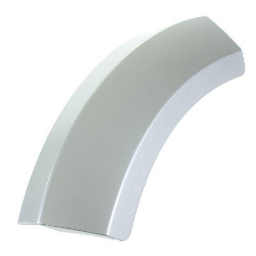 Bosch secadora Manilla de puerta (plata)