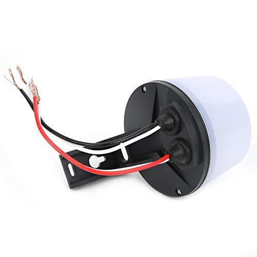 Interruptor de Sensor de Ahorro de energía Controlador de Interruptor de luz de 220 V Anti-Thunder AS0 Controlador de Interruptor 16A Ajustable para componentes electrónicos de farola