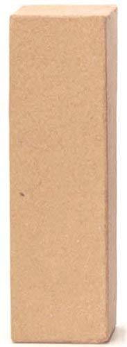 Papp-Buchstabe I 17,5x5,5cm