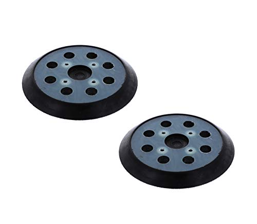 Ryobi 300527002 Sanding Pad Assembly 5' with Hook and Loop - (2 Pack)