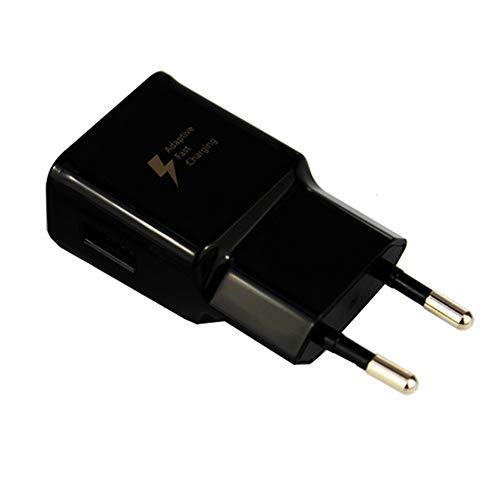 Samsung Chargeur 2 Amp d'origine pour Tous Les téléphones cellulaires EP-TA20EBE