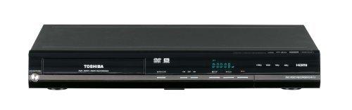 도시바 DR410 1080P UPCONVERTING TUNERLESS DVD RECORDER(RENEWED)
