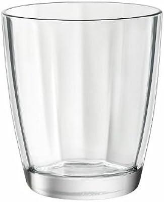 Bormioli Rocco Pulsar - anteojos de natación, Transparente, 1