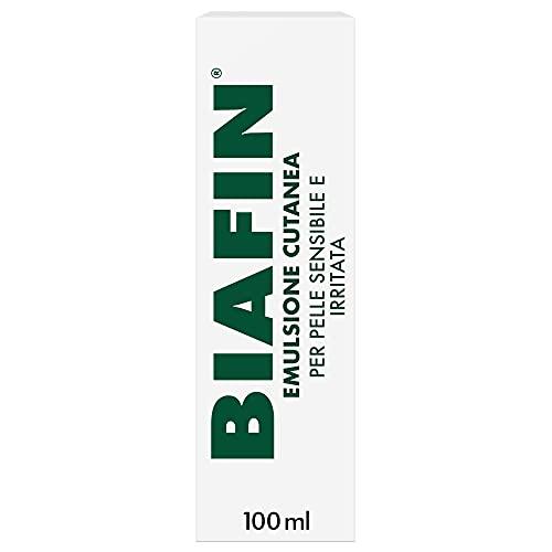 BIAFINE Bf Emulsione Idratante - 100 ml