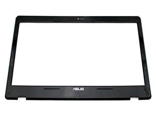 ASUS Displayrahmen 40,6cm (16 Zoll) schwarz Original 13GNWF1AP022-1 N61JV / N61VG / X64 / X64J / X64Ja / X64JV / X64V / X64VG