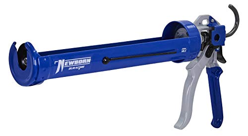 Super Smooth Rod Revolving Frame Caulking Gun