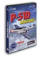 P-51D Mustang (FSX)(輸入版)