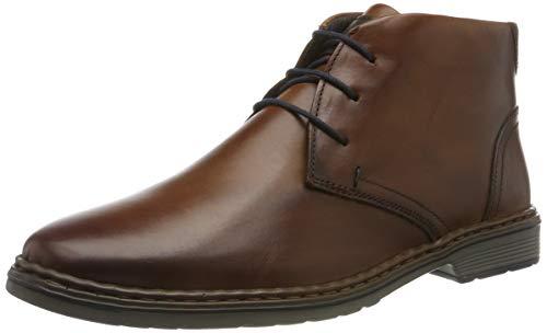 ARA Herren Dillon 1117305 Desert Boots, Braun (Cognac 77), 41 EU