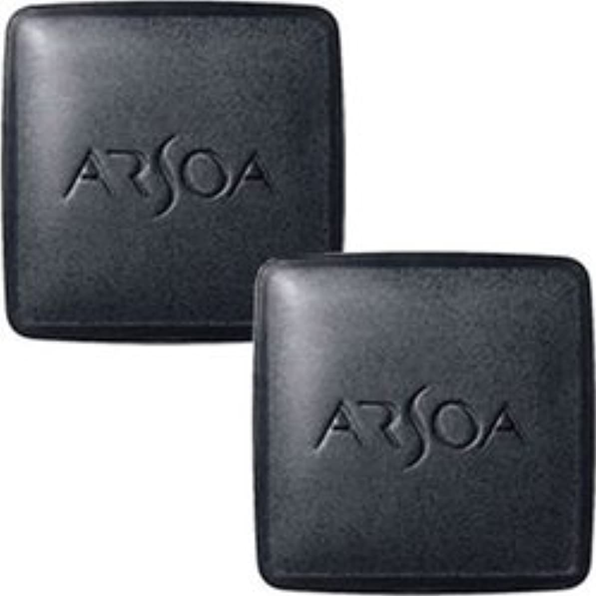ランチ適性バックアップアルソア(ARSOA) クイーンシルバー メイトサイズ(20g×2個入)[並行輸入品]