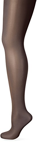 Wolford Damen Strumpfhosen (LW) Satin Touch 20, 20 DEN,black,Medium (M)