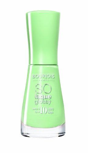 Bourjois - Esmalte de uñas So Laque Glossy Amande Defilé 04