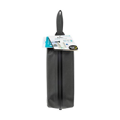 Nite Ize Runoff Waterproof Toiletry Bag, Full-Size Waterproof Hanging Toiletry Bag. Tough Trusted...
