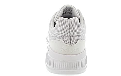 adidas Lite Racer CLN 2.0, Zapatillas de Running Mujer, FTWBLA/FTWBLA/NARACI, 36 EU