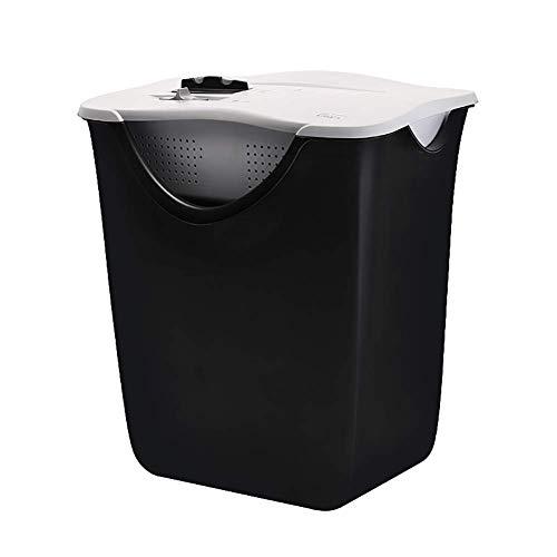 Best Prices! YLLN Office Paper Shredder,Paper shredders for Home use Cross Cut Heavy Duty Paper shre...