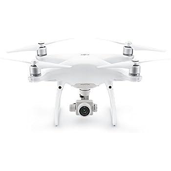 DJI Phantom 4 Advanced White (CP.PT.000689)