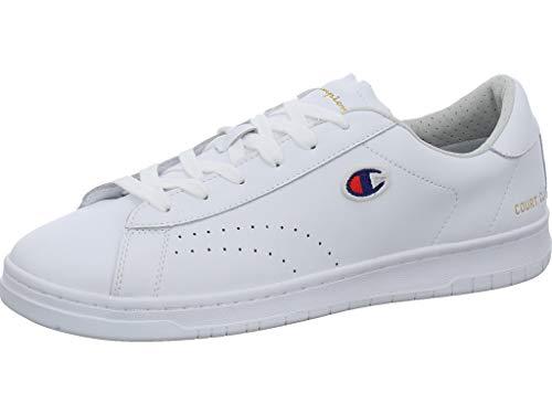 Champion Herren Sneaker Low Court Club Patch Low