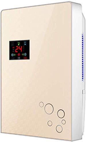 Save %23 Now! HUYYA Household Dehumidifier, 2200ML Portable Dehumidifiers 323Ft for Bathroom, Closet...
