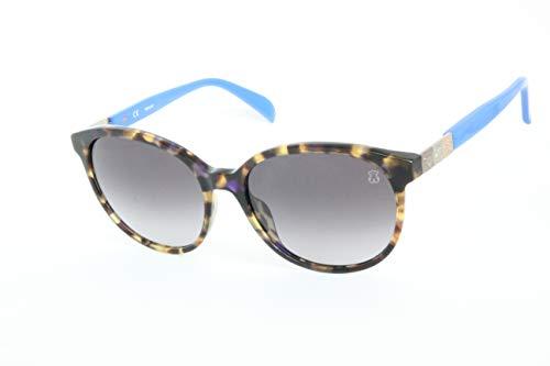 TOUS STO901-0744 Gafas de sol, Brown, 54 para Mujer