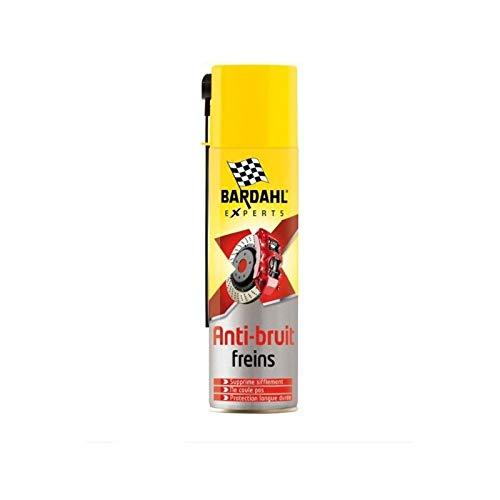 Bardahl 2044632 Anti-BRUITS Freins Spray 250 ML