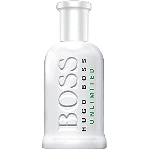 Hugo Boss - Eau de Toilette Boss Bottled. Unlimited
