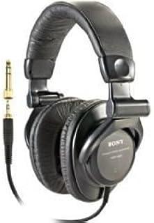 Sony MDR-V600 Studio Monitor Series Headphones ヘッドフォン 【国内未発売】【輸入品】