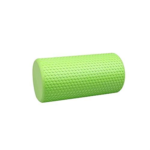 30/45/60 cm Yoga-Schaumstoffrolle High-Density EVA Muskelwalze Selbstmassage-Werkzeug-Turnhalle Pilates Yoga Fitness-Ausrüstung für Muskelspannung, Hausübungen, Fitnessstudio, Pilates Rücken, Beine, Y