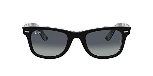 Ray-Ban Rb2140f - Gafas de sol originales Wayfarer
