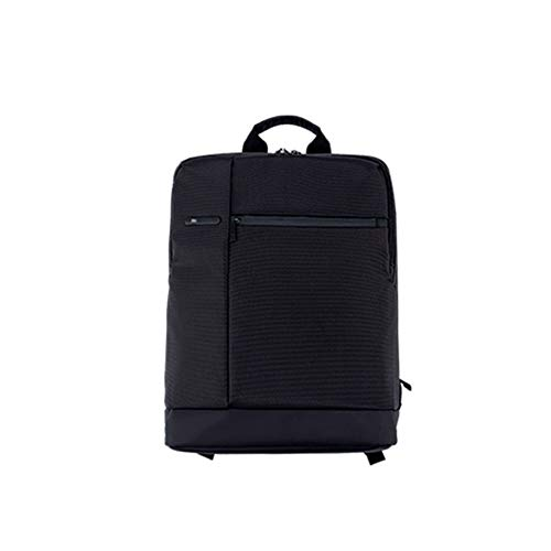 Xiaomi MI Business Backpack (Black) - Commuting Rucksack