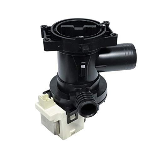 Pompa Scarico Acqua Con Filtro Lavatrice Whirlpool Ignis 481010584942