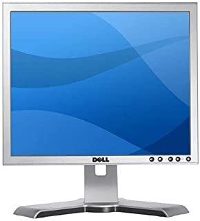 17-inch Dell screen moves in all directions , 2724289040387
