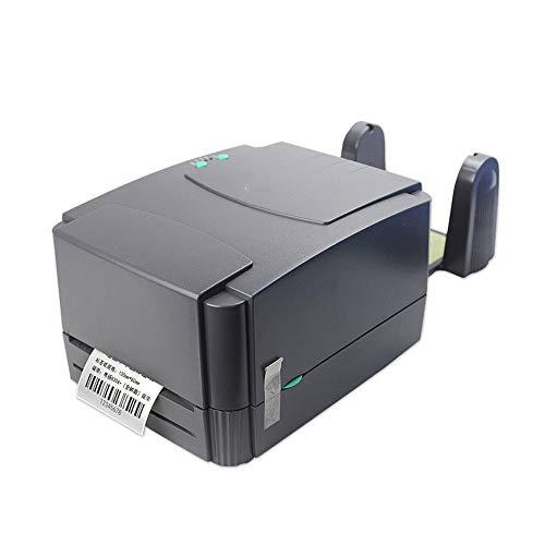 Tag Ropa Impresora de Etiquetas de Lavado Certificado de Agua de Tela engomada Supermercado Precios de Productos básicos de la Cinta de Etiquetas de envío Logística Impresora