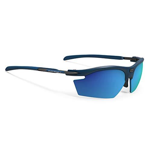 Rudy Project Rydon Brille blau 2021 Fahrradbrille